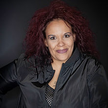 Anneli Denise Williams - Team DANCE ENERGY STUDIO