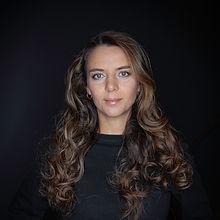 Natalia Wondrak - Team DANCE ENERGY STUDIO