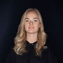Zoe Mehlin - Team DANCE ENERGY STUDIO
