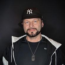 Georg Wondrak - Team DANCE ENERGY STUDIO