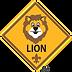 Cub Scout Lion Sacramento