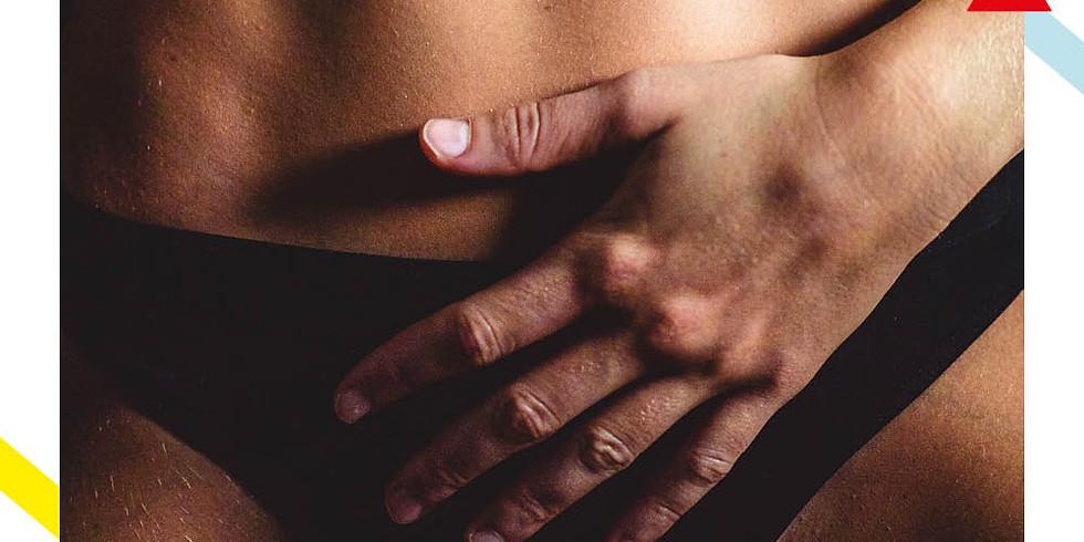 Sensual Self Massage   YONI