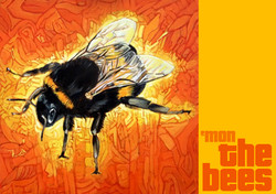 'Mon The Bees