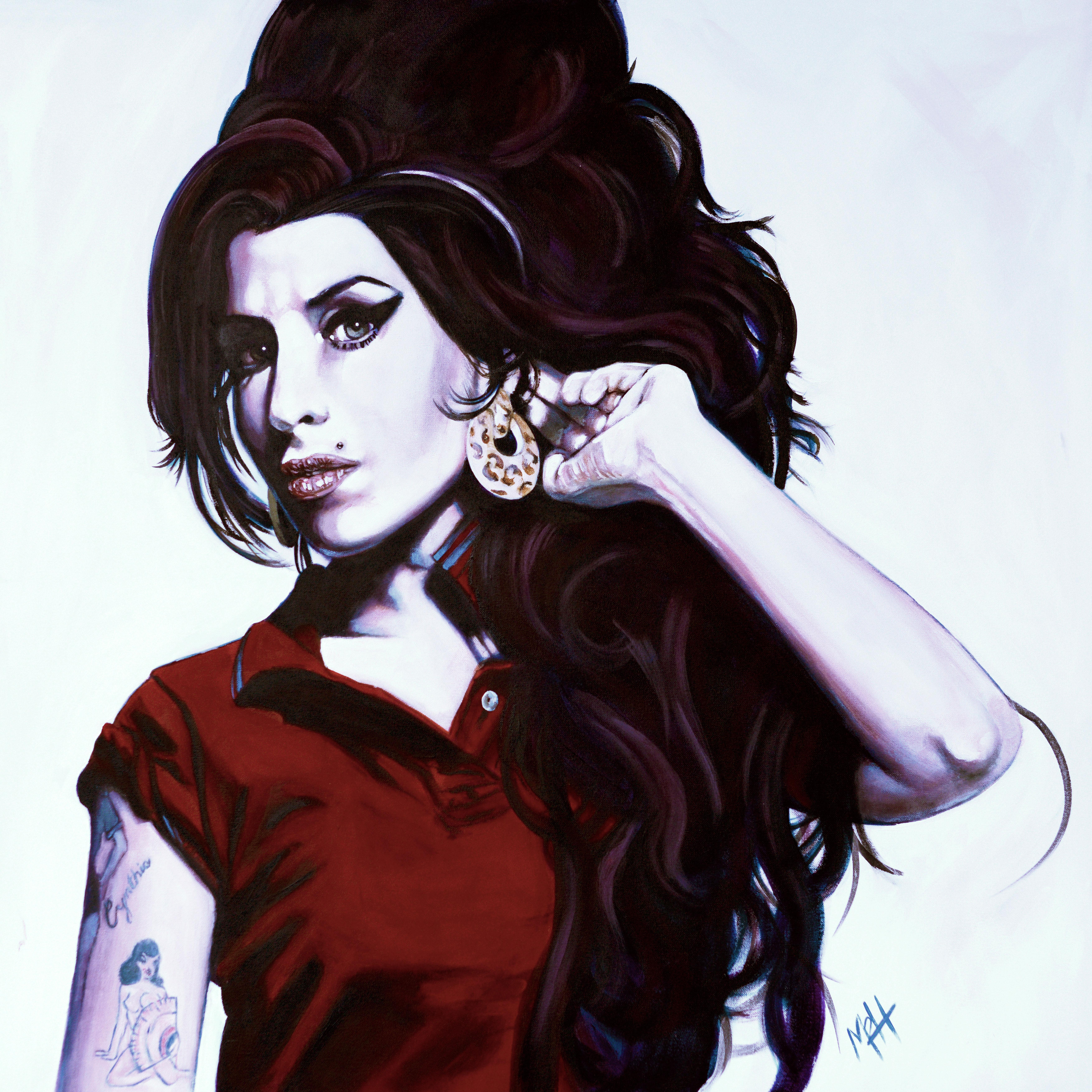 Amy II