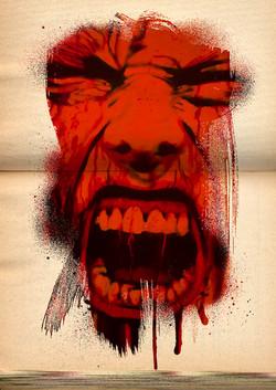 Scream One