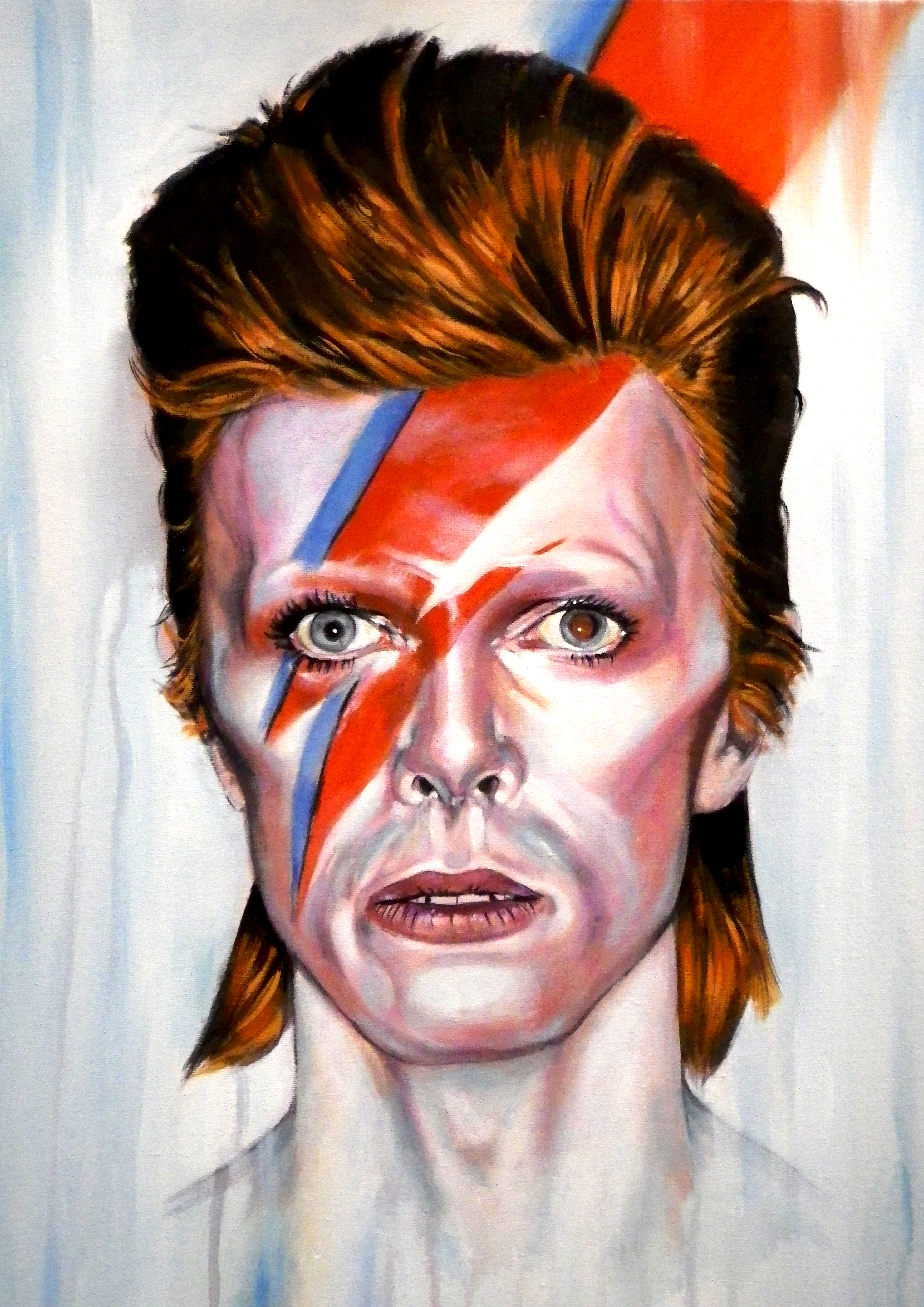Bowie III (SOLD)