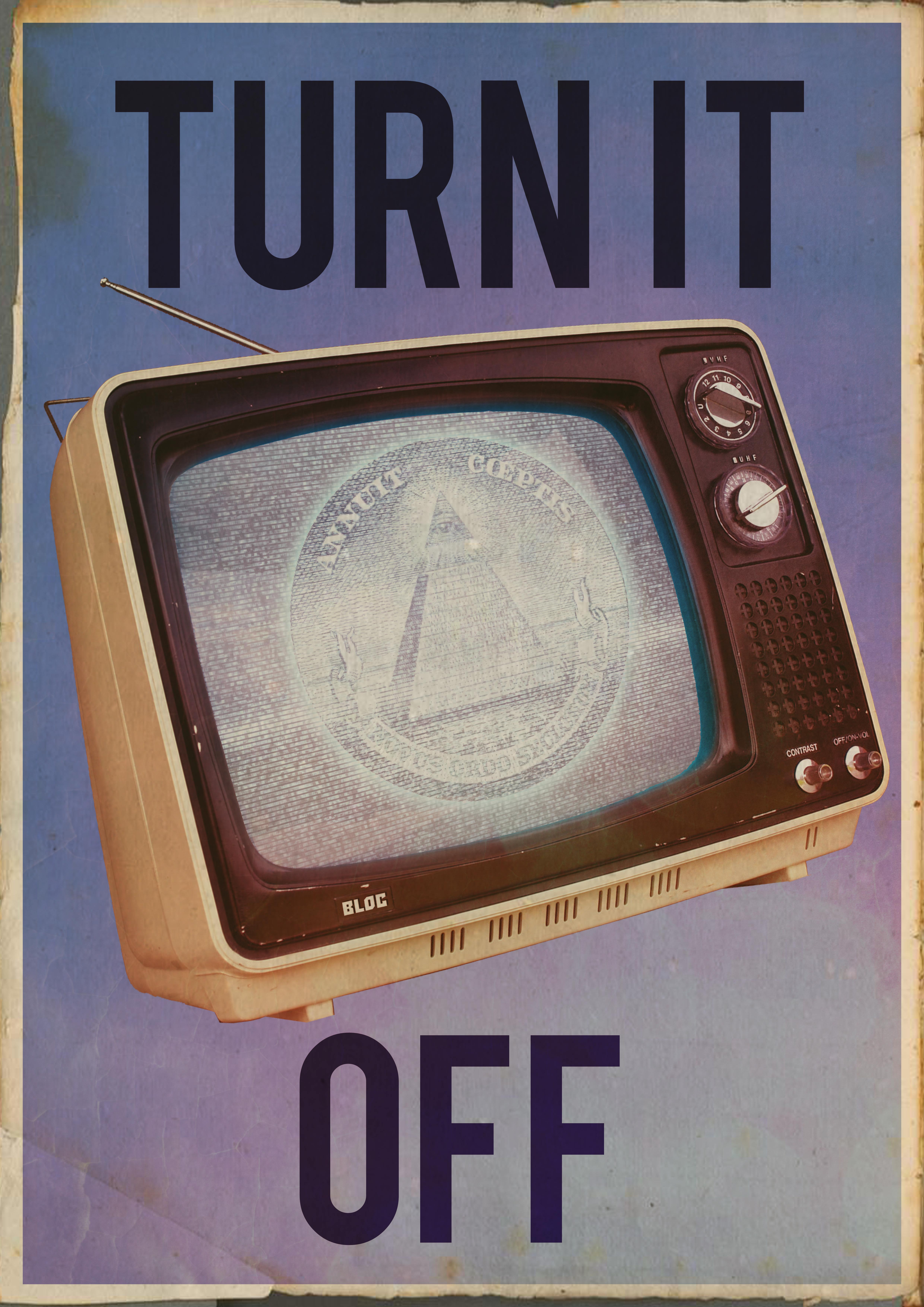 Turn It Off