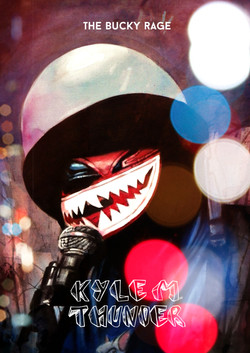 Kyle M Thunder