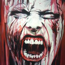 Screamer IX
