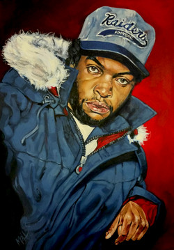 Young Ice Cube