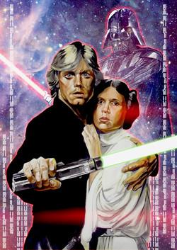 Skywalkers