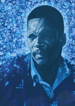 Blue Coltrane