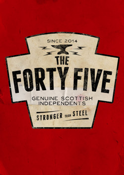 The Forty Five