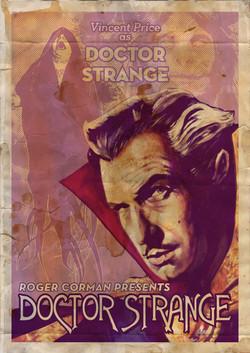 Roger Corman Presents Dr Strange