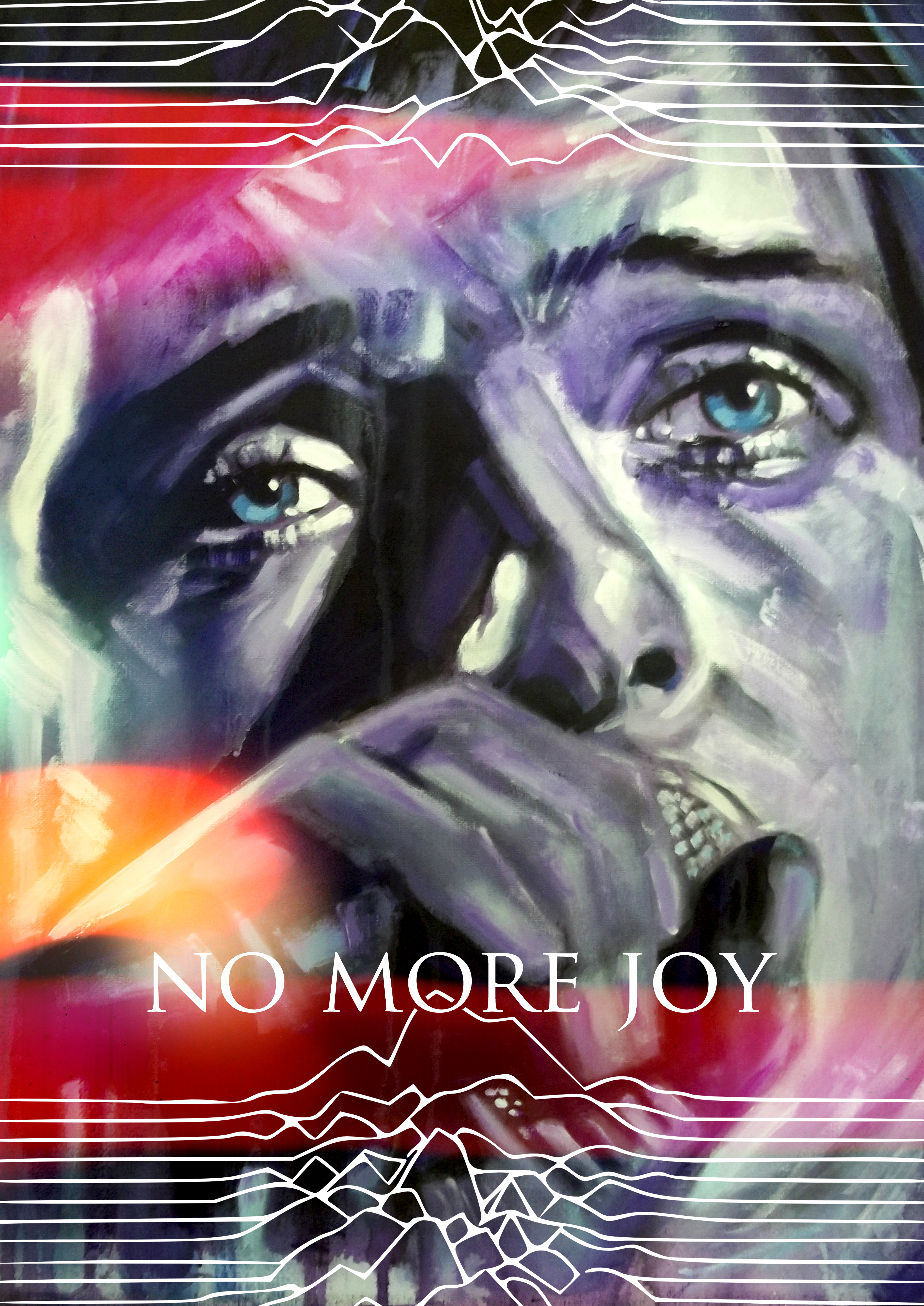No More Joy