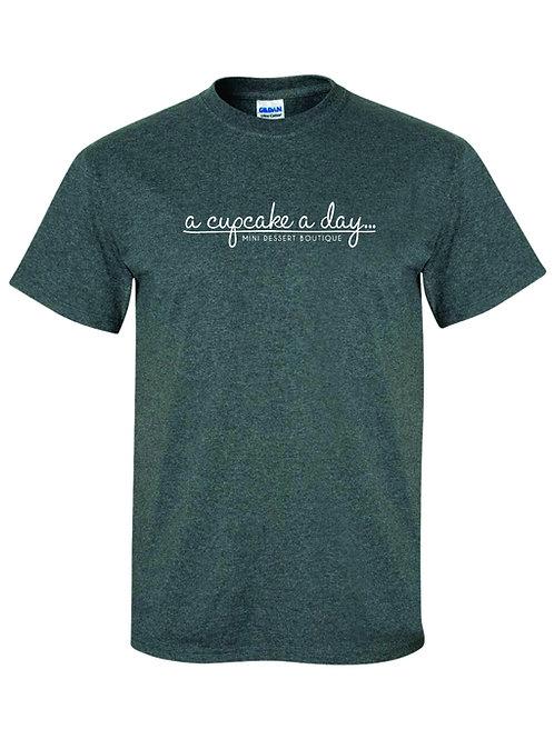 A Cupcake A Day T-Shirt