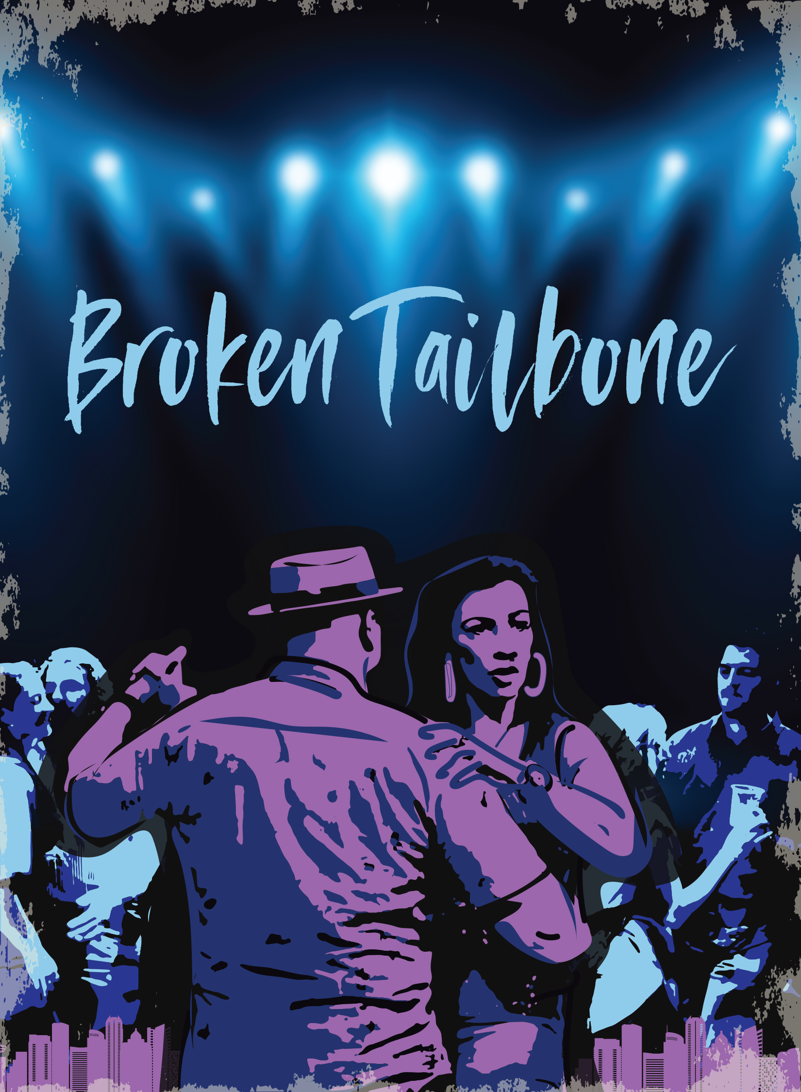 Broken Tailbone Show Image
