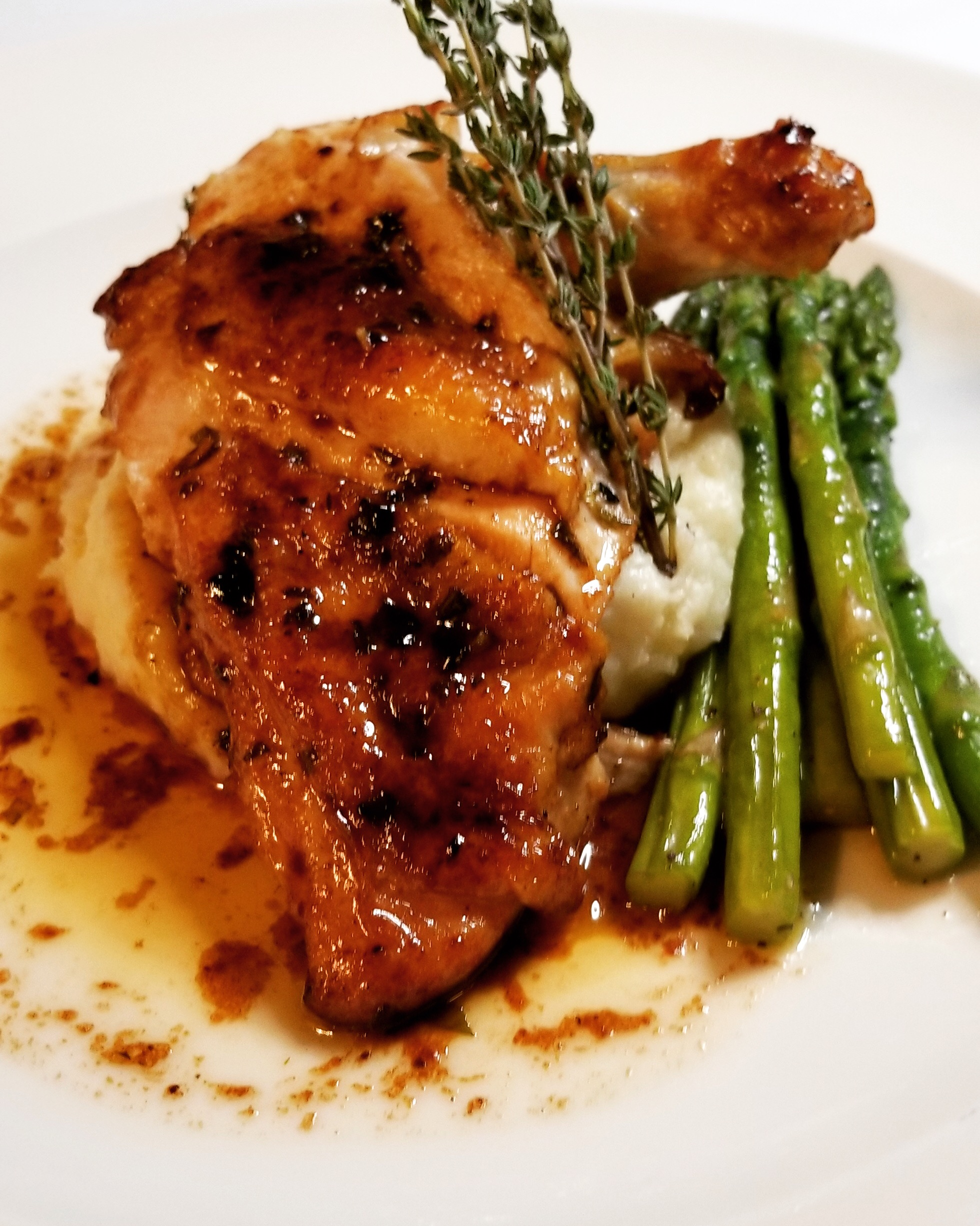 Butterfields Roasted Chicken