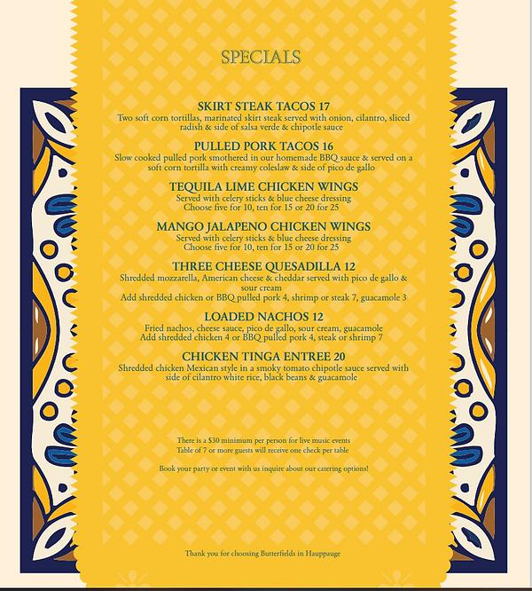 Rumba! Thursdays Dinner Specials.PNG