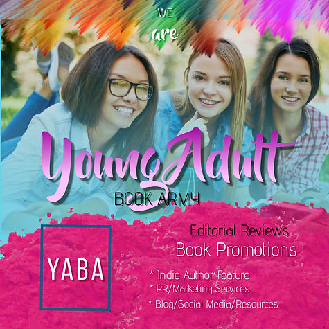 We are Young Adult Book Army.jpg