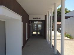 Mairie de Beaulieu Sous La Roche