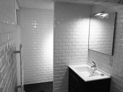 Salle de bains Maison Billaud