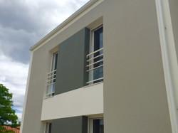 14 logements COEX (85)
