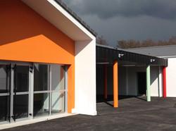 Ecole de Poiroux