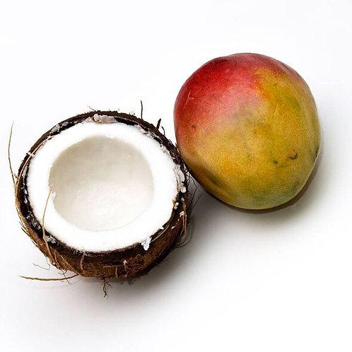 Mango & Coconut Milk