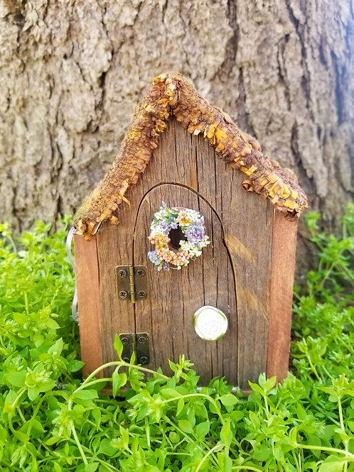 Fairy house, Fairy Cottage, Fairies, Pixies