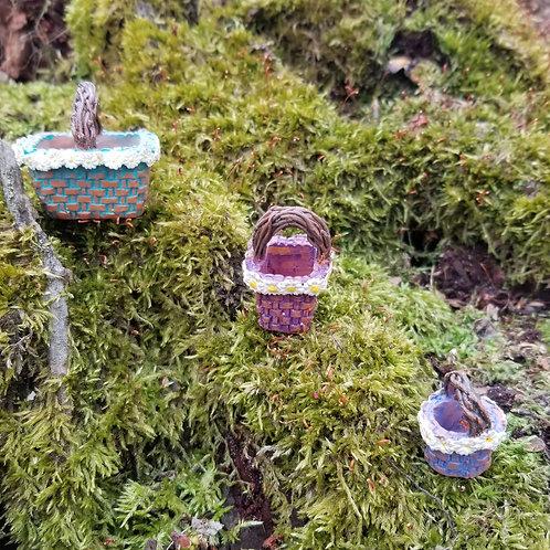 fairy garden, fairy tree, fairy cottage, fairies