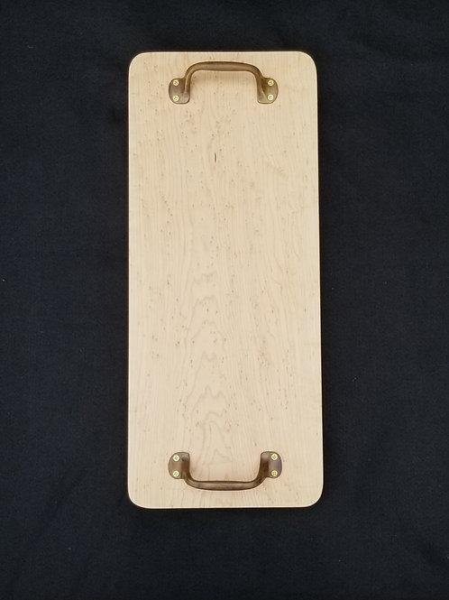 Birdseye Maple Charcuterie Board