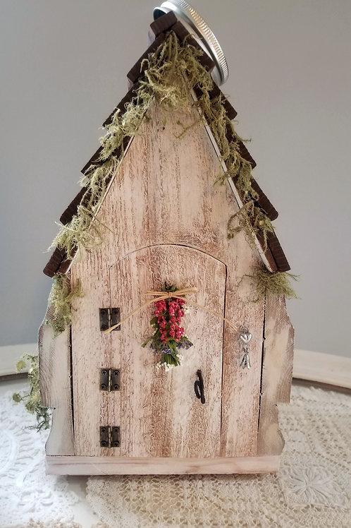 Trossachs Cottage