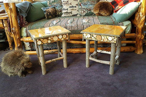 Pine Tables