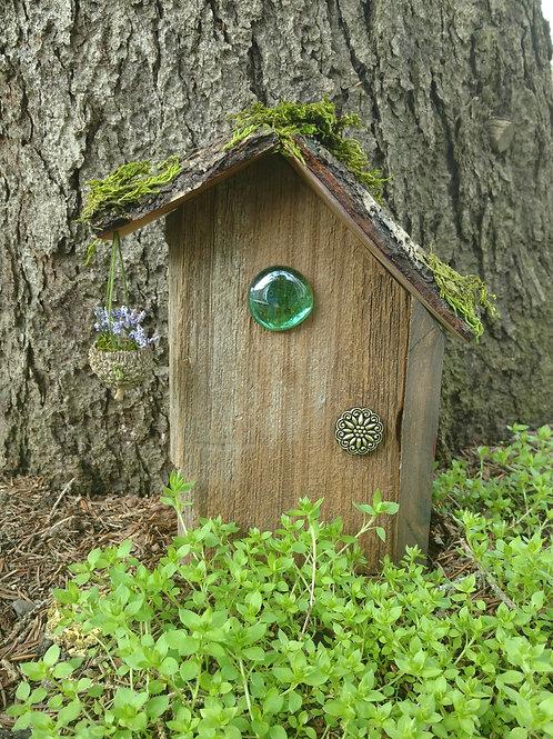 Fairy doors, Pixie doors, Gnome doors