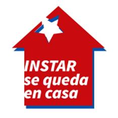 """Campaña """"Quédate en casa"""" (2020). Diseño: Claudia Patricia Pérez"""