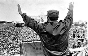 Hasta que la revolución los separe: relaciones Cuba – Colombia en los años 50