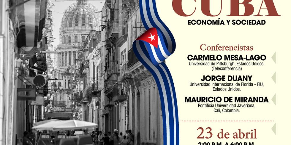 Segundo Diálogo sobre Cuba