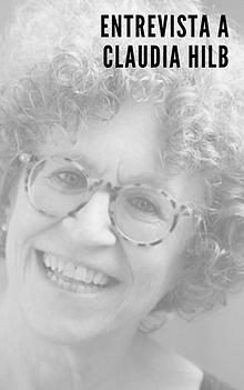 Entrevista a Claudia Hilb