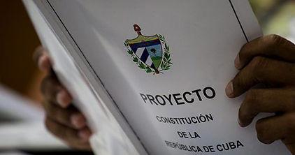 Cuba tendrá nueva Ley Electoral: ¿volver