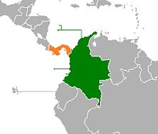 Diplomacia cultural como medio de propaganda entre Panamá y Colombia