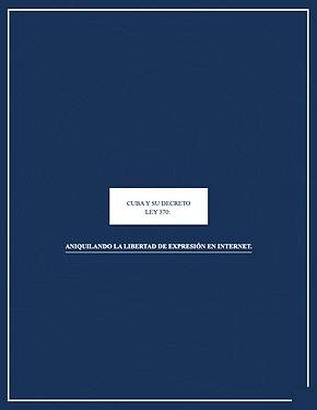 Cuba y su decreto