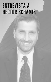 Entrevista aHéctor Schamis