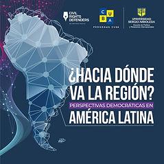 Quinto diálogo sobre Cuba: ¿Hacia dónde va la región?
