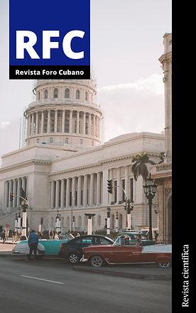 Revista Foro Cubano Cientifica