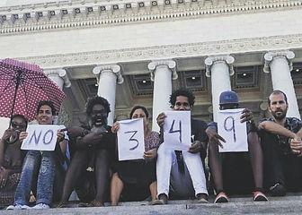Censura en Cuba: No es hora de callar