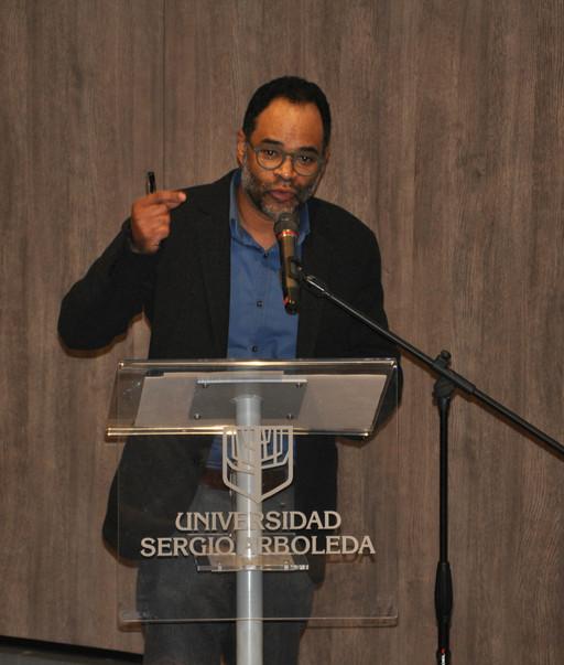 Juan Carlos Mosquera