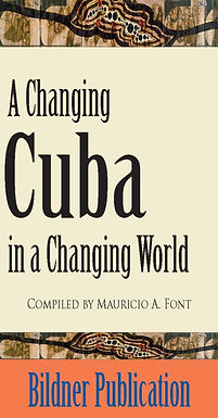 A changing Cuba in a changing world