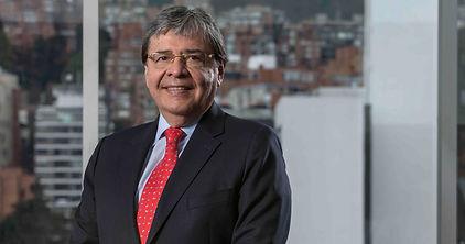 Colombia se abstuvo de votar contra bloq