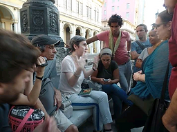 INSTAR, un refugio para la ciudadanía y el arte independiente en Cuba